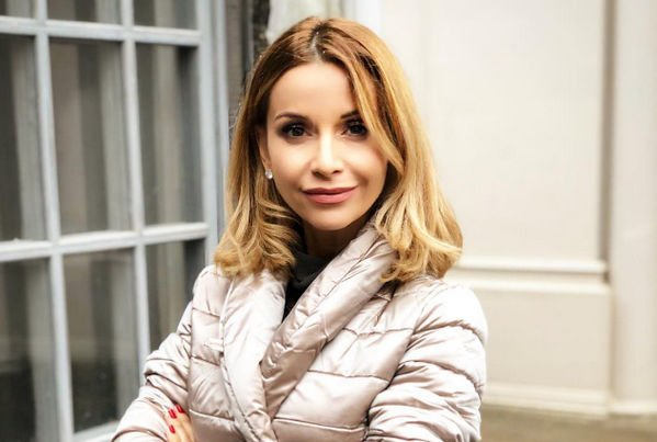 Ольга Орлова ответила завистникам, критикующим ее фигуру