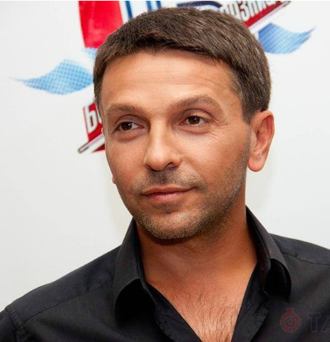 Леонид Барац: «Я один уже достаточно давно. Хочу семью!»