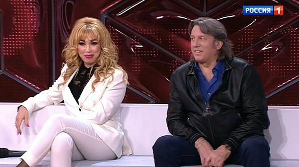 Звезды «Акул пера» раскритиковали Ольгу Бузову в эфире телешоу