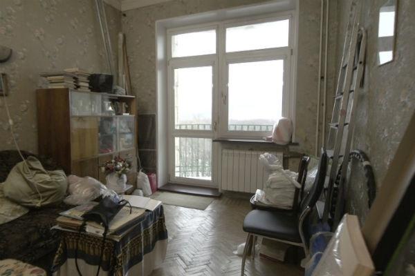 Наталья Седых застукала мужа в квартире с любовницей