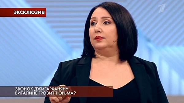 Армен Джигарханян пожаловался на бессилие