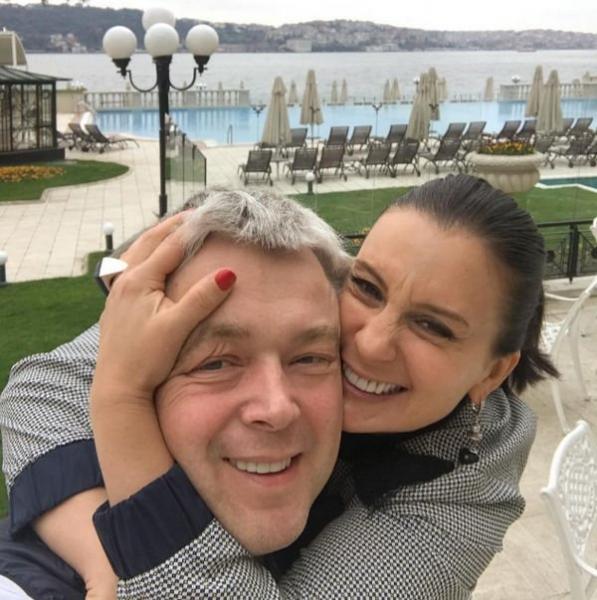 Екатерина Стриженова поделилась тем, какой шикарный подарок преподнес ее муж на 50-летие