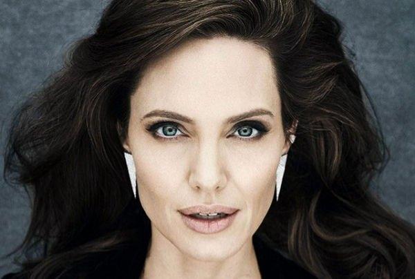 Анджелина Джоли увлеклась женатым коллегой