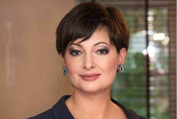 Виктория Талышинская сидит на жесткой диете, чтобы сбросить вес
