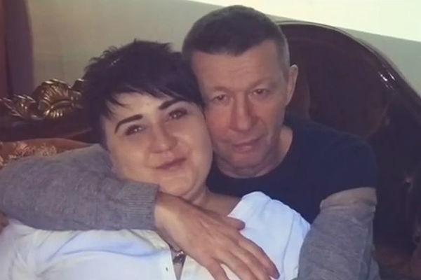 Жена актера «Глухаря» Олега Протасова напала на его предполагаемую любовницу