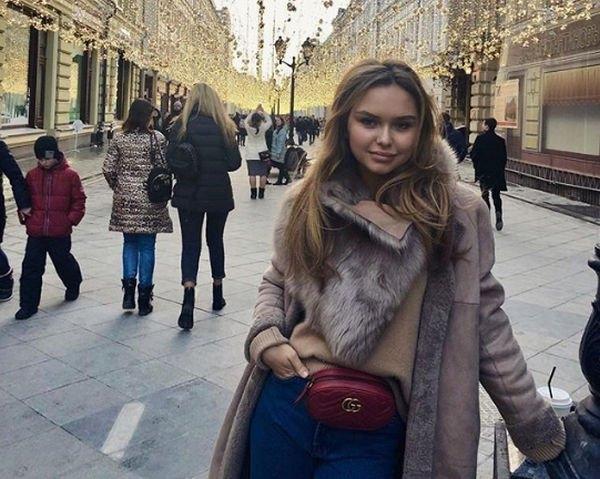 Наряд Стефании Маликовой подвергся жесткой критике