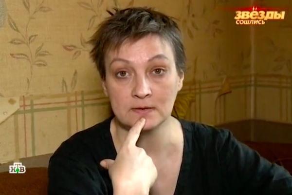 Бывшая жена Михаила Ефремова публично попросила прощения у их дочери