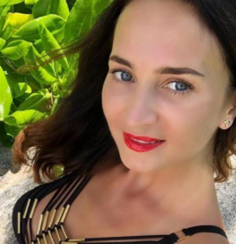 Экс-возлюбленная Баскова объяснила, когда представит жениха публике