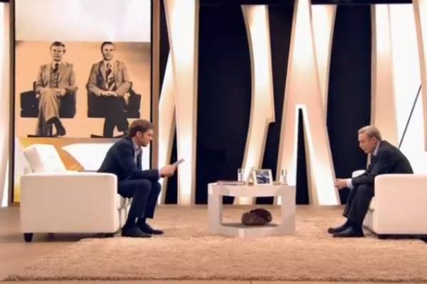 Юрий Соломин объяснил, почему отказался играть на одной сцене с родным братом
