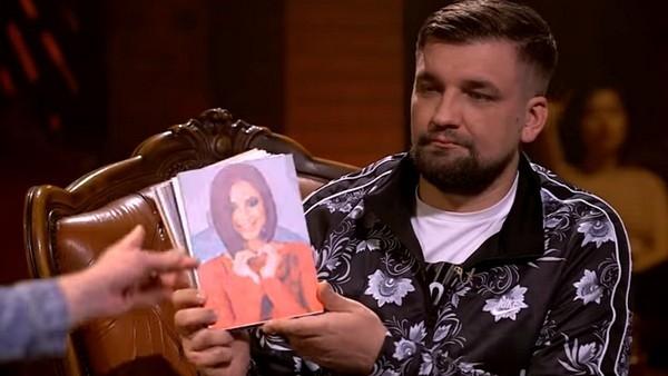 Юрий Дудь восхитился сексуальностью Ольги Бузовой