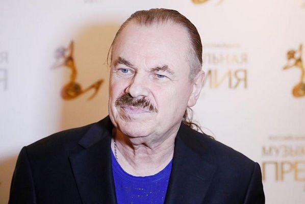 Владимир Пресняков-старший сообщил о своем состоянии после инфаркта