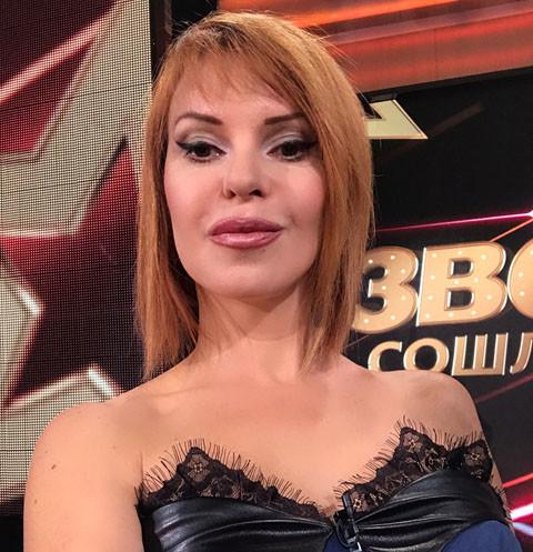 Наталья Штурм подверглась нападению извращенцев