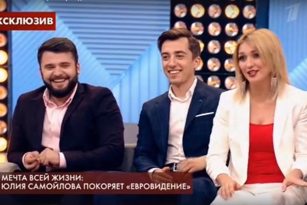 Филипп Киркоров борется за новые правила «Евровидения»