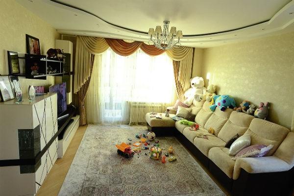 Анна Калашникова показала новую квартиру со слонами