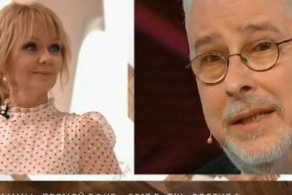 Валерия о браке с Александром Шульгиным: «Я понимала – это бес его крутит»