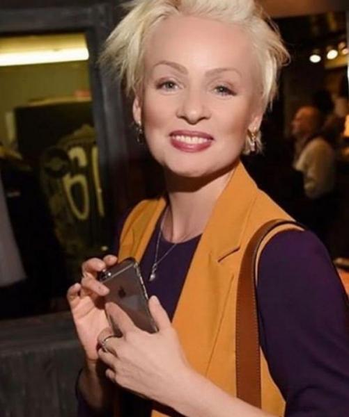 Жанна Эппле переборщила с уколами красоты
