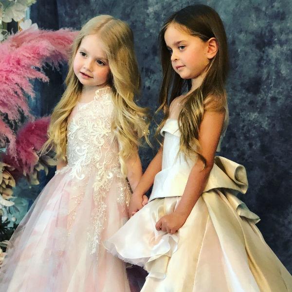 Дочери Аллы Пугачевой и Александра Реввы строят модельную карьеру