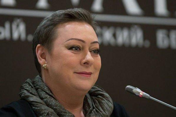 Мария Аронова намекнула на то, что хочет завершить актерскую карьеру