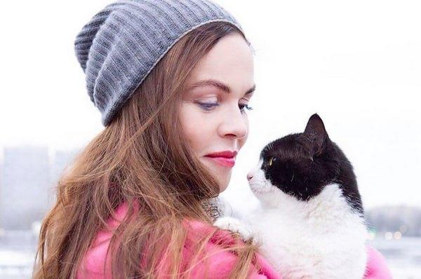 Екатерина Андреева поведала секрет роскошного внешнего вида