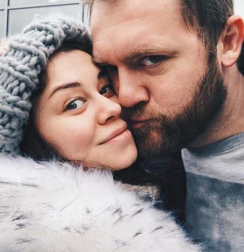 Денис Шведов готовится стать дважды отцом