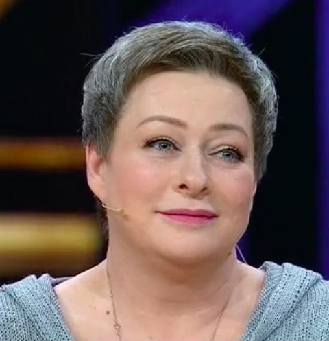 Нонна Гришаева опозорила Марию Аронову