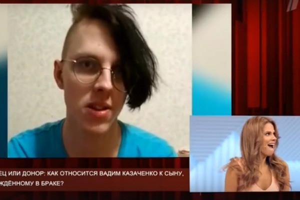 Ольгу Казаченко обвинили в оказании эскорт-услуг