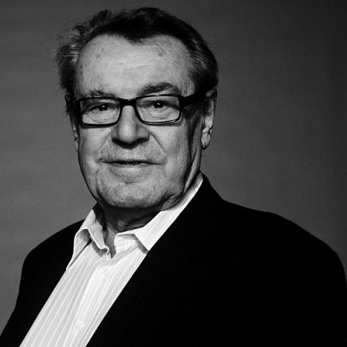 Скончался режиссер «Пролетая над гнездом кукушки» Милош Форман
