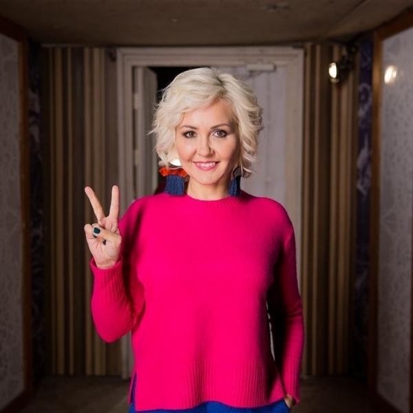 Василиса Володина объяснила, почему сменила имя