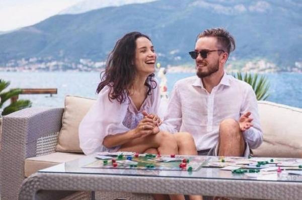 Бывший муж Виктории Дайнеко не хочет общаться на тему экс-супруги
