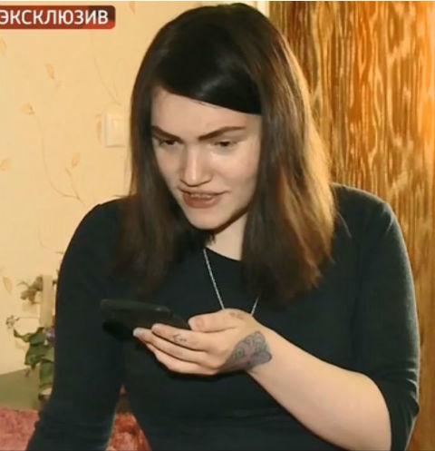 Предполагаемый внук Марии Шукшиной встретился с прабабушкой
