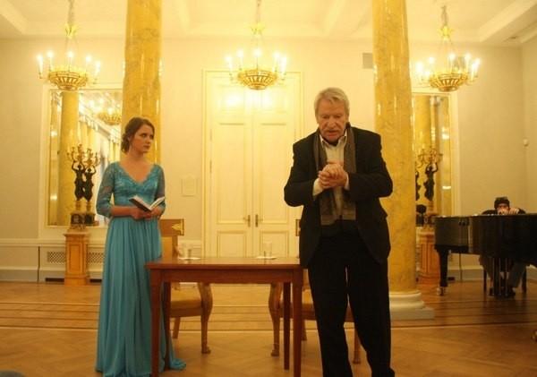 Молодая жена Ивана Краско высказалась о скором разводе с мужем