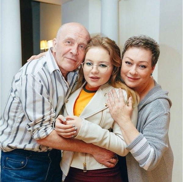 Мария Аронова опубликовала редкий снимок повзрослевшей дочери
