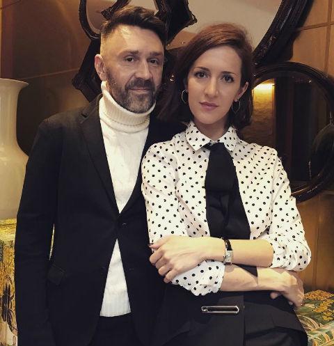 «Мне больно очень»: Шнур и Матильда разводятся