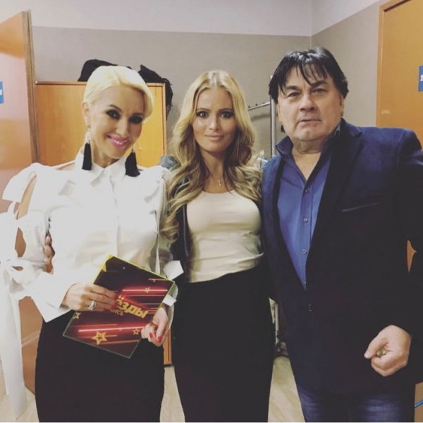 Дана Борисова прокомментировала слухи о беременности