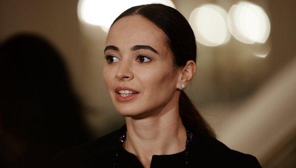 Прима-балерина Диана Вишнева впервые стала мамой