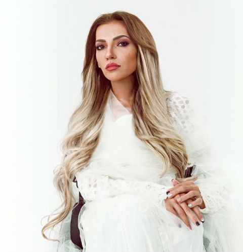 Специалист по ауре: «Главный соперник Самойловой - она сама»