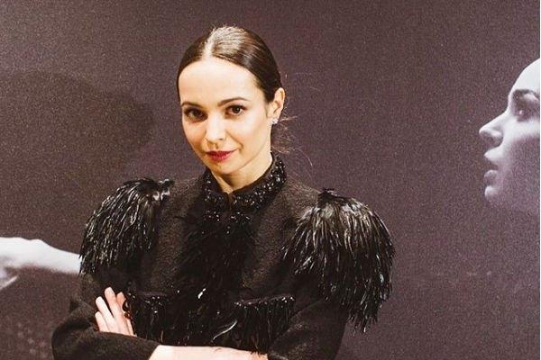 Балерина Диана Вишнева восхитила стройной фигурой после рождения ребенка