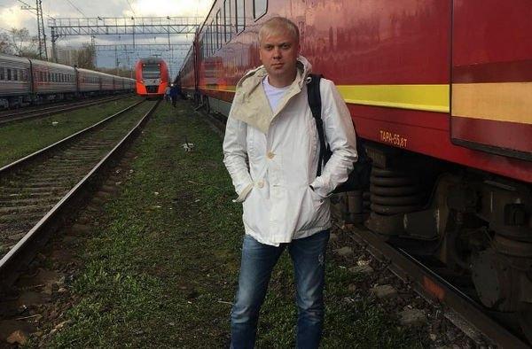 Сергей Светлаков поделился редкими снимками подросших детей