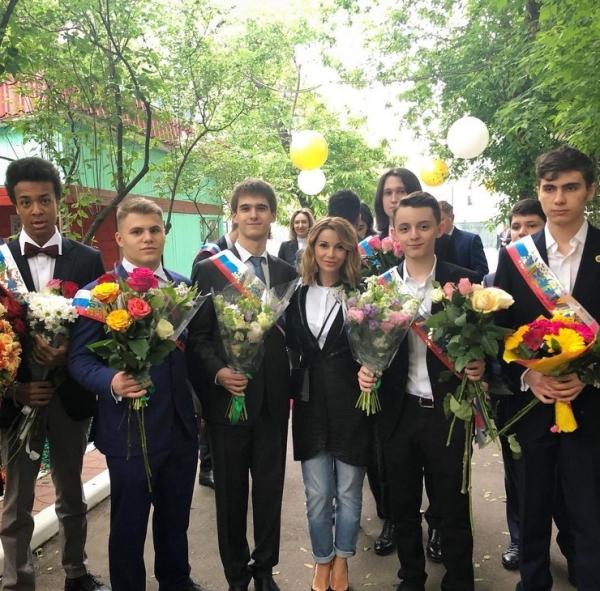 У Ольги Орловой появился молодой поклонник