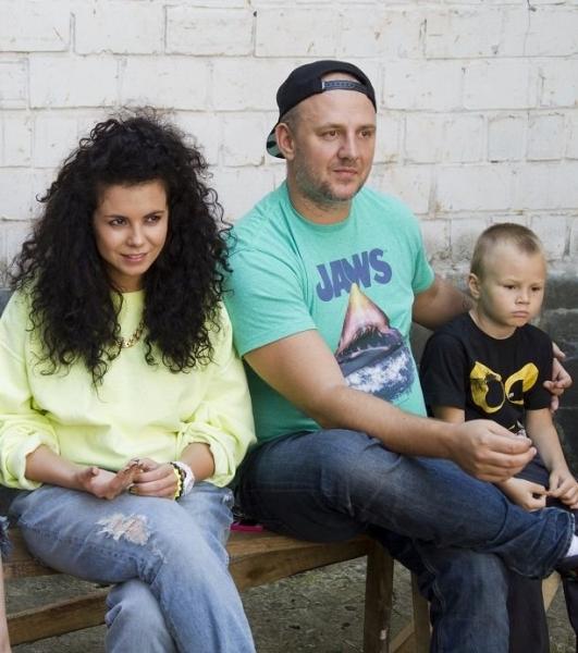 Потап некультурно поздравил Настю Каменских с 31-летием