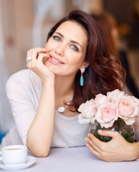 Екатерина Климова чувствует себя виноватой перед детьми