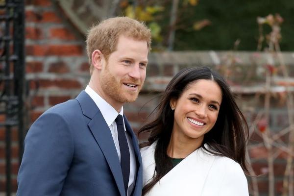 Меган Маркл и принц Гарри удивили выбором места для медового месяца