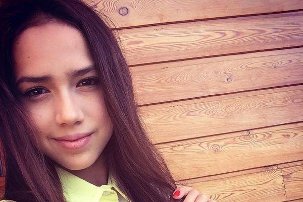 Алина Загитова привела в восторг фанатов снимком в купальнике