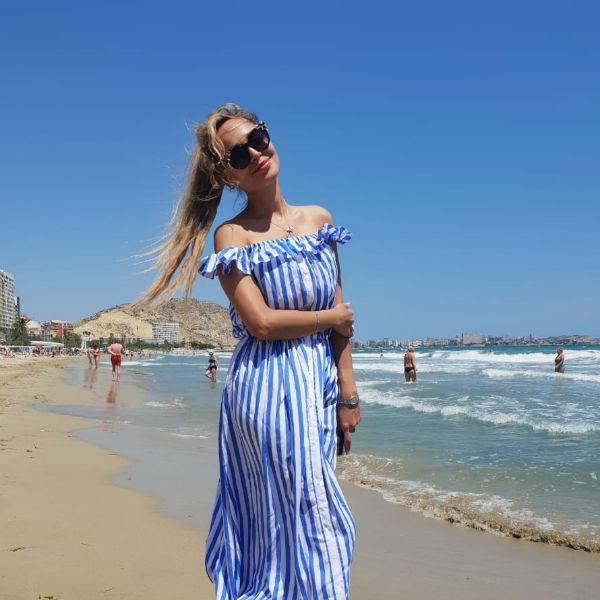 Анна Калашникова потратила 2,8 миллиона на ремонт квартиры в Испании