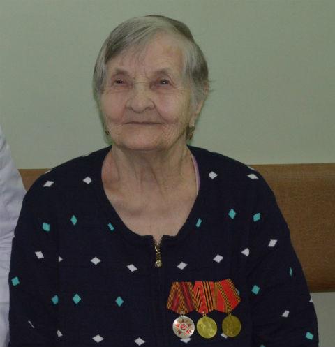 Последний бой: врачи вернули зрение ветерану войны