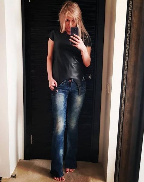 Маша Малиновская оскандалилась не по-детски