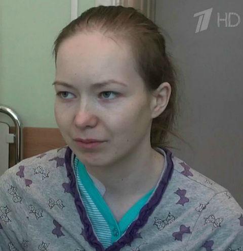 Обратившаяся к Владимиру Путину Даша Старикова скончалась от рака