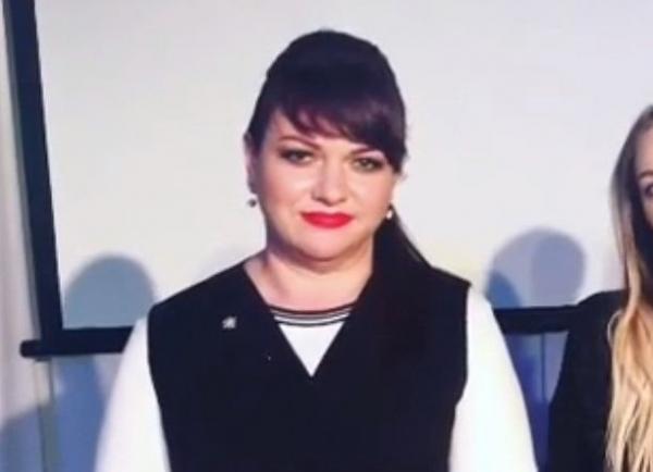 В Сети опубликовано видео эксклюзивного метода похудения Ольги Картунковой