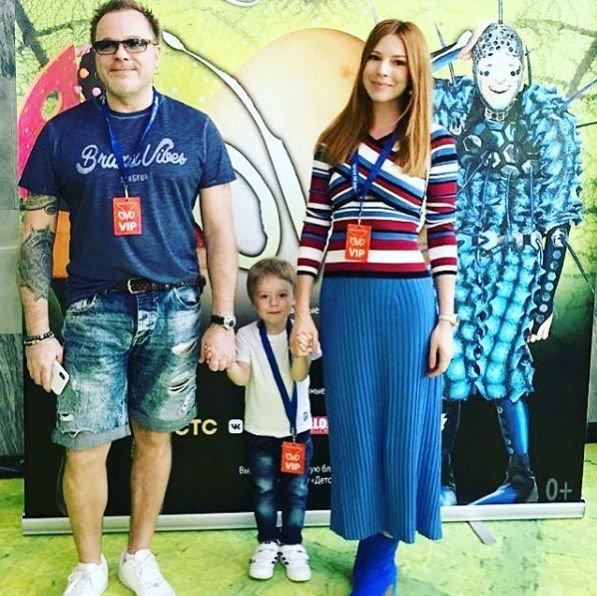 Фанаты снова уверены в беременности Натальи Подольской