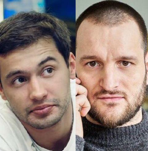 Пынзарь, Черкасов, Самсонов: самые сексуальные мачо реалити-шоу «Дом-2»